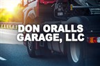 Don Oralls Garage, LLC